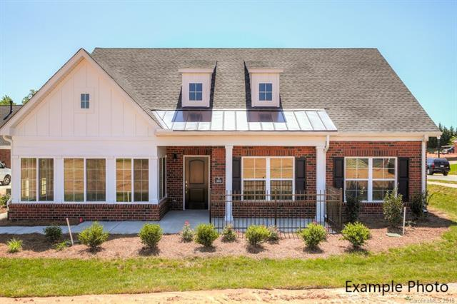 124 Adelaide Way 47-D.II, Rock Hill, SC 29732 (#3386611) :: Stephen Cooley Real Estate Group