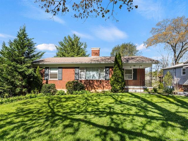 60 Manetta Road, Asheville, NC 28804 (#3386619) :: Puffer Properties