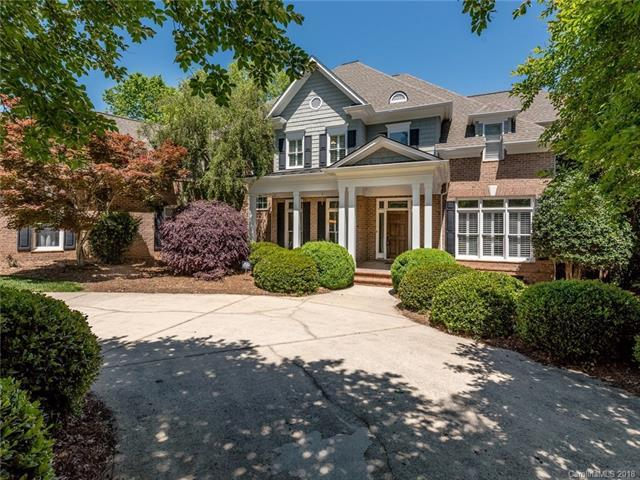 10900 Ballantyne Crossing Avenue, Charlotte, NC 28277 (#3386647) :: The Ramsey Group
