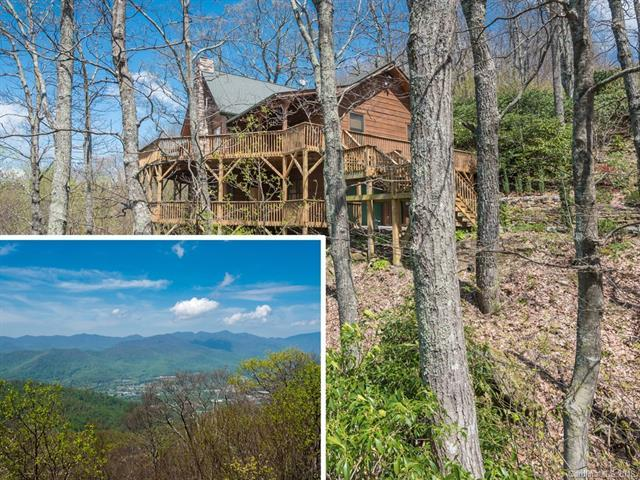 40 Mountain Azalea Drive, Swannanoa, NC 28778 (#3386650) :: MECA Realty, LLC