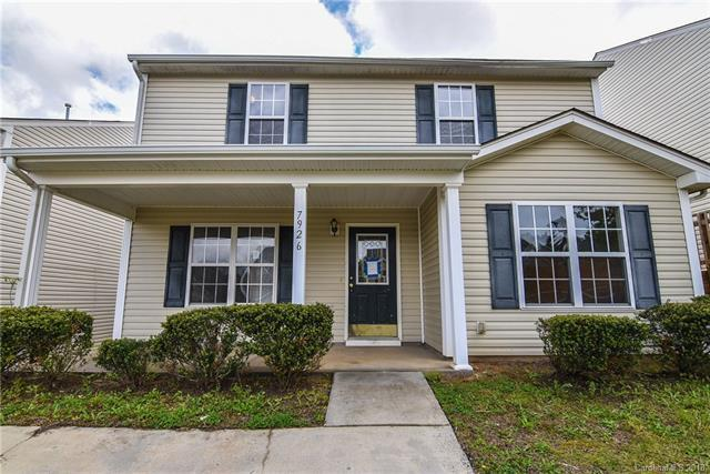 7926 Bronze Pike Drive, Charlotte, NC 28273 (#3386676) :: Miller Realty Group