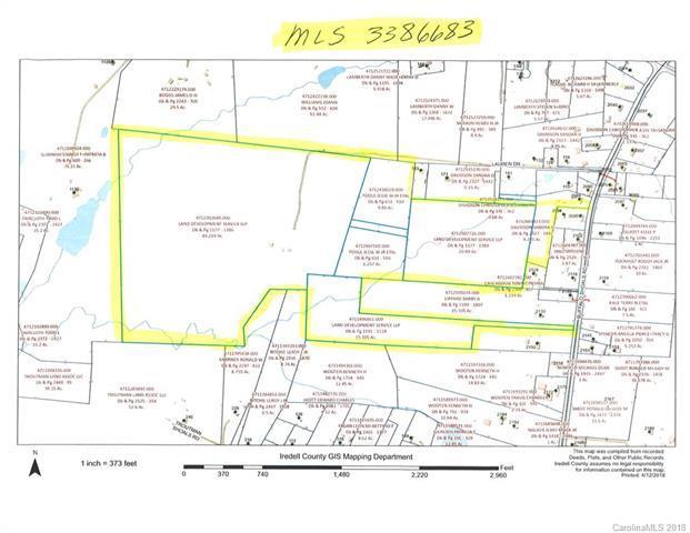 00 Buffalo Shoals Road, Statesville, NC 28677 (#3386683) :: LePage Johnson Realty Group, LLC
