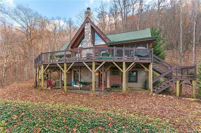 76 Sparkling Springs Road, Fairview, NC 28730 (#3386703) :: Rinehart Realty