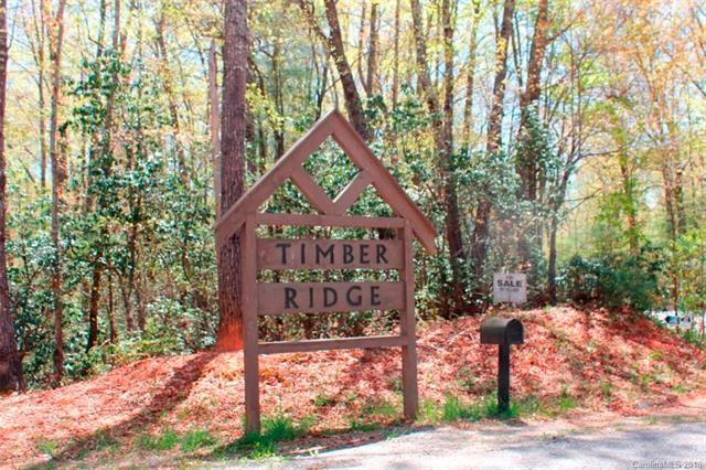 Lot 20 Madeline Lane #20, Pisgah Forest, NC 28768 (#3386770) :: Besecker Homes Team