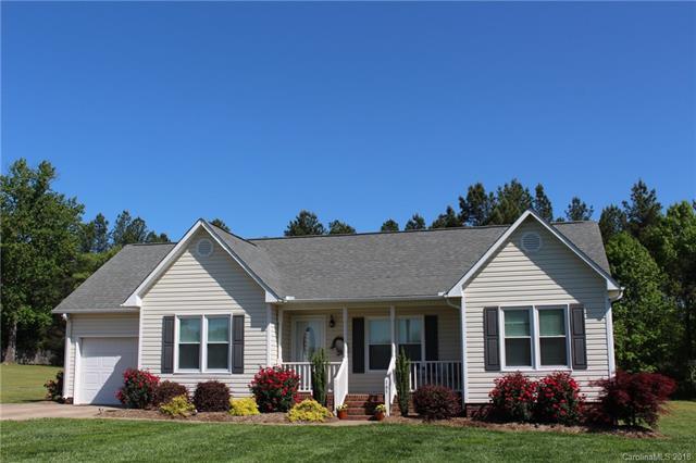 165 Sunrise Ridge Drive #19, Salisbury, NC 28146 (#3386777) :: LePage Johnson Realty Group, LLC
