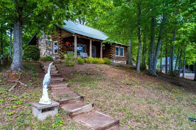 119 Emerald Point #1, Mount Gilead, NC 27306 (#3386782) :: Cloninger Properties