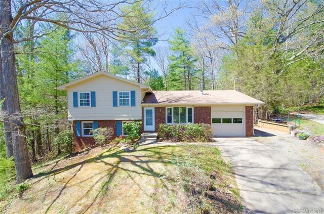 37 Brookcliff Drive #27, Asheville, NC 28804 (#3386789) :: Exit Mountain Realty