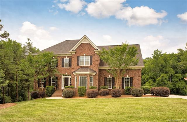 212 Logan Crossing Drive, Davidson, NC 28036 (#3386795) :: Odell Realty Group