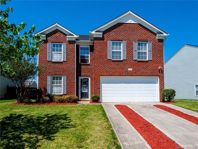 12938 Silvaire Farm Road, Charlotte, NC 28278 (#3386801) :: LePage Johnson Realty Group, LLC