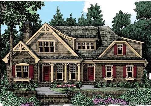 4861 River Hills Drive, Denver, NC 28037 (#3386804) :: Exit Mountain Realty