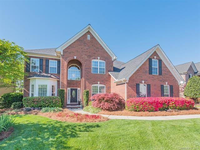 1274 Crooked Stick Drive, Rock Hill, SC 29730 (#3386807) :: Roby Realty