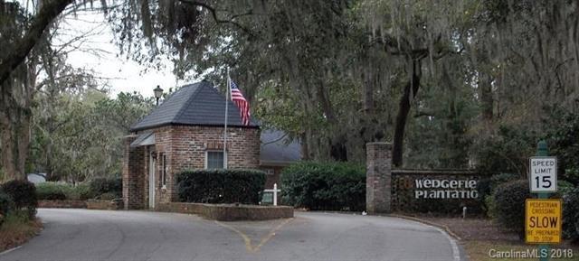 79 Wedgefield Village Road, Georgetown, SC 29440 (#3386809) :: High Performance Real Estate Advisors