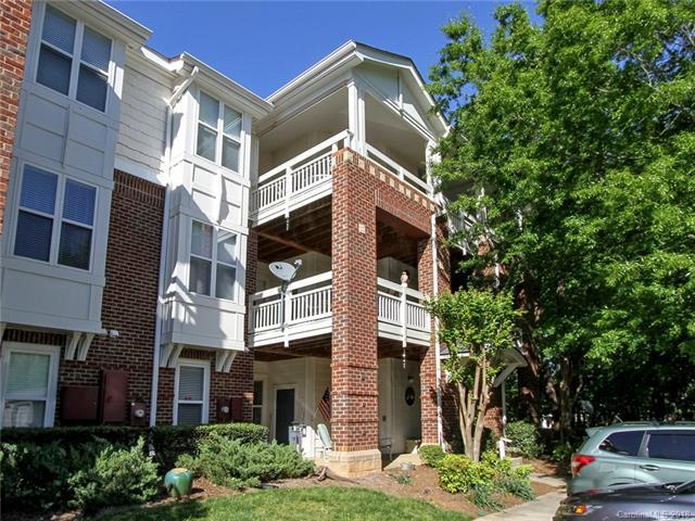 714 Northeast Drive #54, Davidson, NC 28036 (#3386810) :: RE/MAX Metrolina