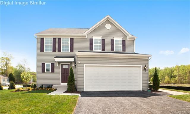 1544 Scarbrough Circle SW #618, Concord, NC 28025 (#3386813) :: Robert Greene Real Estate, Inc.