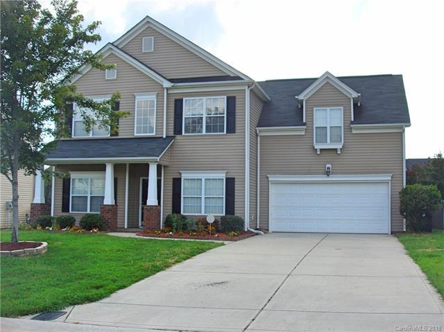 1633 Apple Tree Place, Concord, NC 28027 (#3386817) :: LePage Johnson Realty Group, LLC