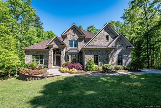 2004 Sugar Pond Court, Fort Mill, SC 29715 (#3386831) :: Miller Realty Group