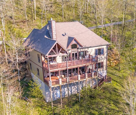 1226 Grouse Moor Drive, Sugar Mountain, NC 28604 (MLS #3386849) :: RE/MAX Impact Realty