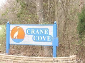 00 White Crane Road #52, Salisbury, NC 28146 (#3386851) :: High Performance Real Estate Advisors