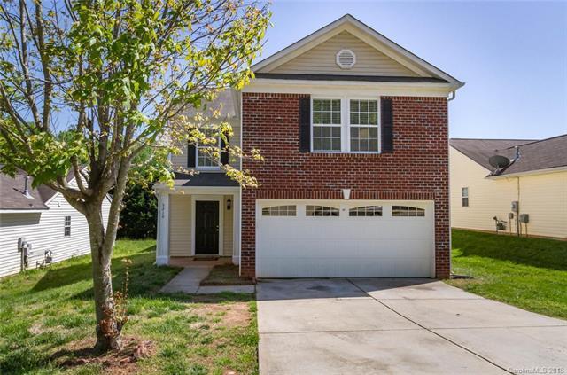 5210 Deerton Road, Charlotte, NC 28269 (#3386885) :: LePage Johnson Realty Group, LLC