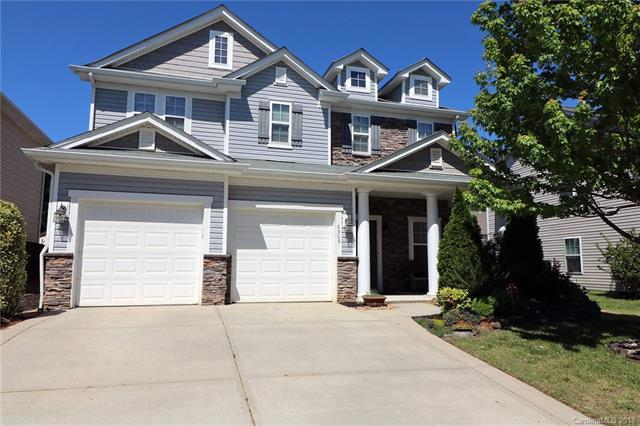 6309 Woodland Commons Drive, Charlotte, NC 28269 (#3386895) :: LePage Johnson Realty Group, LLC