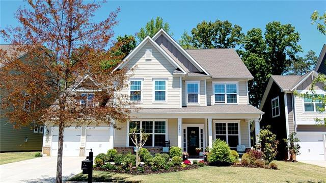1441 Kilburn Lane, Fort Mill, SC 29715 (#3386911) :: Leigh Brown and Associates with RE/MAX Executive Realty