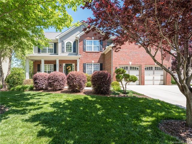 5704 Carter Woods Court, Waxhaw, NC 28173 (#3386920) :: Robert Greene Real Estate, Inc.
