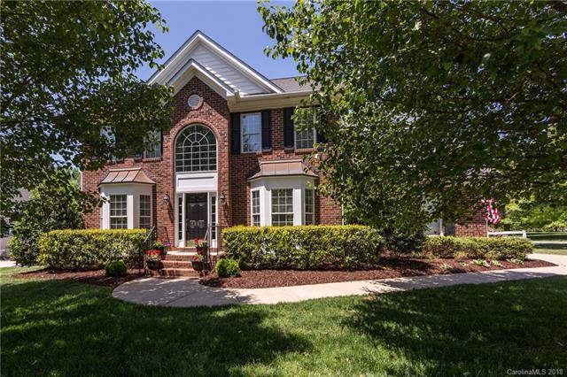4807 Stowe Ridge Lane, Belmont, NC 28012 (#3386935) :: LePage Johnson Realty Group, LLC