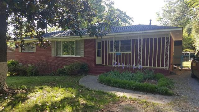 3401 Dunaire Drive, Charlotte, NC 28205 (#3386940) :: LePage Johnson Realty Group, LLC