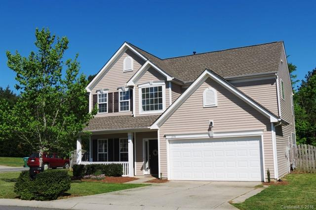 2138 Moss Creek Drive, Harrisburg, NC 28075 (#3386952) :: Robert Greene Real Estate, Inc.