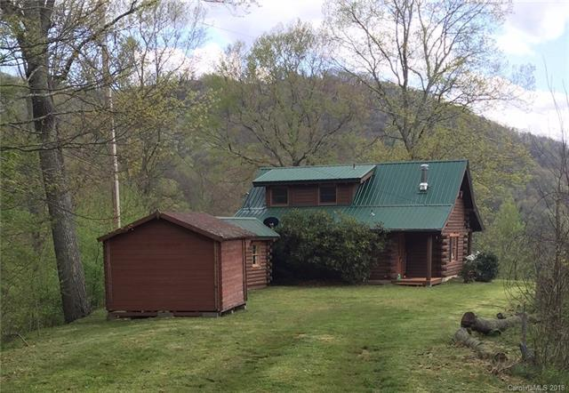 81 Little Roundtop Road, Clyde, NC 28721 (#3386963) :: The Premier Team at RE/MAX Executive Realty
