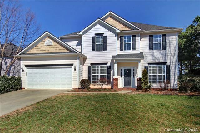 106 N Audubon Avenue, Mooresville, NC 28117 (#3387015) :: Team Southline