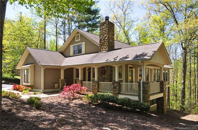 178 Chattooga Run, Hendersonville, NC 28739 (#3387028) :: Caulder Realty and Land Co.