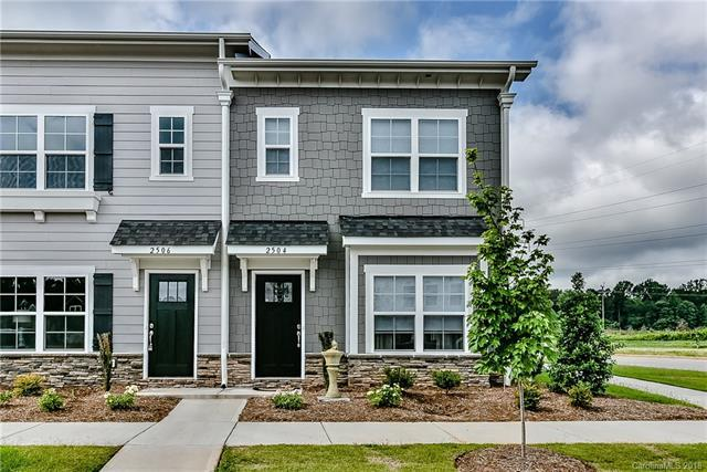 TBD TH #16 Shanklin Lane S #16, Denver, NC 28037 (#3387070) :: Odell Realty