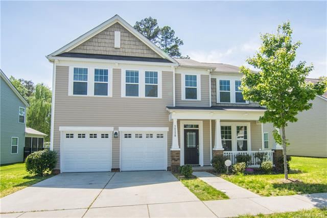 10228 Broken Stone Court, Charlotte, NC 28214 (#3387081) :: Charlotte Home Experts
