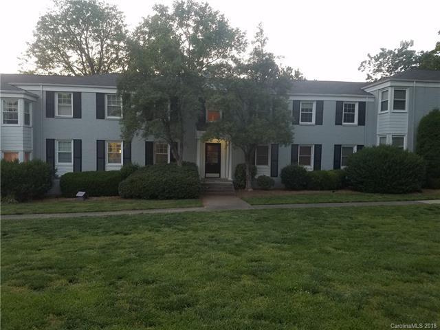 419 Wakefield Drive D, Charlotte, NC 28209 (#3387087) :: High Performance Real Estate Advisors