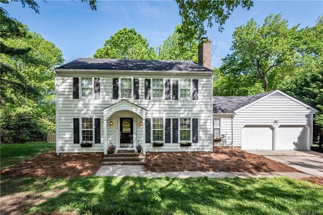 2700 Lawton Bluff Road, Charlotte, NC 28226 (#3387120) :: Stephen Cooley Real Estate Group
