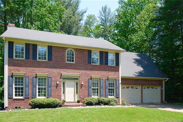 408 Silver Maple Court #48, Fletcher, NC 28732 (#3387124) :: Robert Greene Real Estate, Inc.