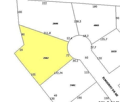 4953 Elmhurst Drive NE #50, Hickory, NC 28601 (#3387155) :: Mossy Oak Properties Land and Luxury