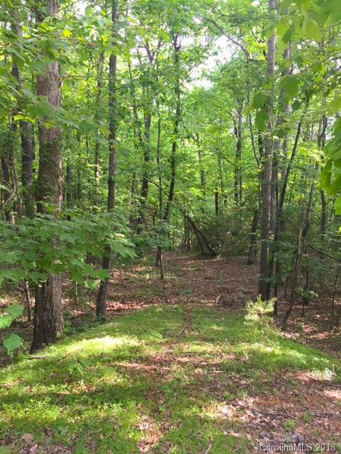 LOT 50 A Oak View Lane, Saluda, NC 28773 (#3387161) :: Keller Williams Professionals