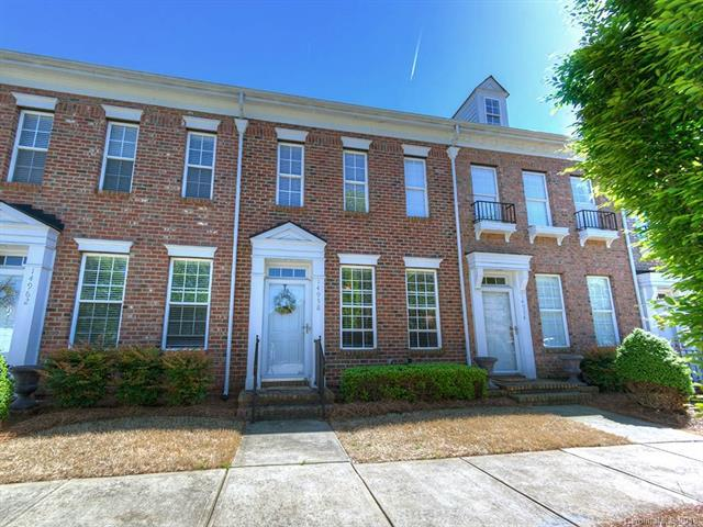 14958 Shinner Drive, Huntersville, NC 28078 (#3387163) :: LePage Johnson Realty Group, LLC