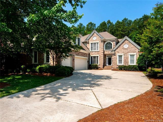 11652 James Richard Drive, Charlotte, NC 28277 (#3387164) :: Rowena Patton's All-Star Powerhouse powered by eXp Realty LLC