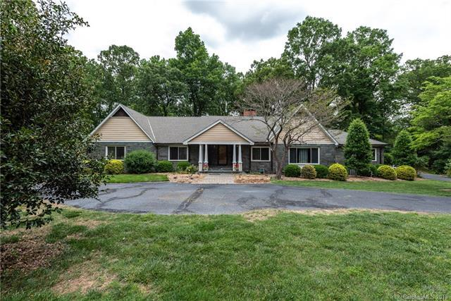 116 Forest Hills Drive, Monroe, NC 28112 (#3387166) :: High Performance Real Estate Advisors