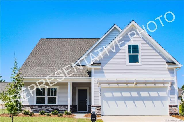 114 Jana Drive, Statesville, NC 28677 (#3387186) :: Miller Realty Group