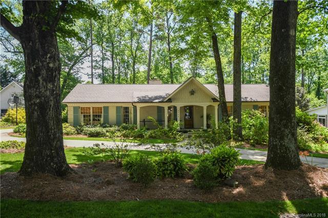 3711 Barclay Downs Drive, Charlotte, NC 28209 (#3387196) :: Robert Greene Real Estate, Inc.