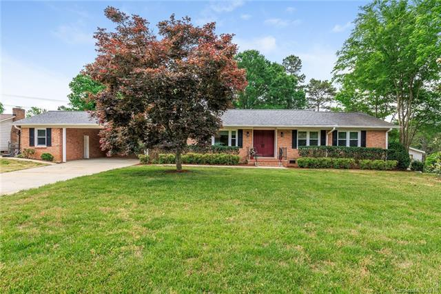 495 Forest Way Drive, Fort Mill, SC 29715 (#3387228) :: Stephen Cooley Real Estate Group