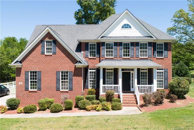 2324 Timberline Drive, Rock Hill, SC 29730 (#3387241) :: Exit Mountain Realty