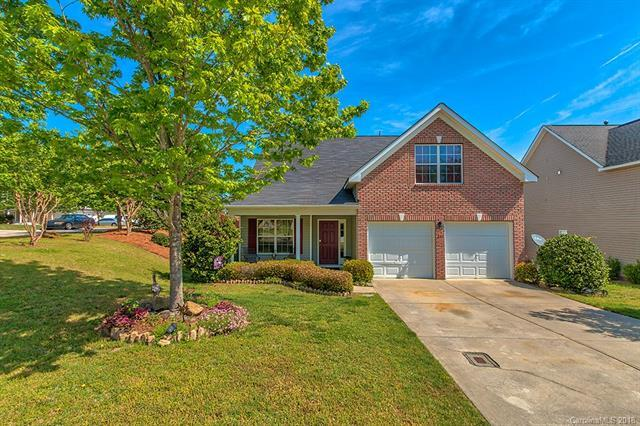 403 Rolling Stream Drive, Rock Hill, SC 29732 (#3387271) :: The Andy Bovender Team