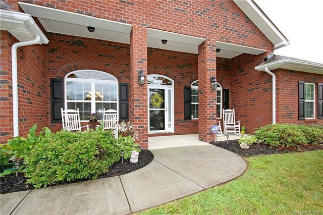 7284 Bradberry Lane, Denver, NC 28037 (#3387295) :: Leigh Brown and Associates with RE/MAX Executive Realty