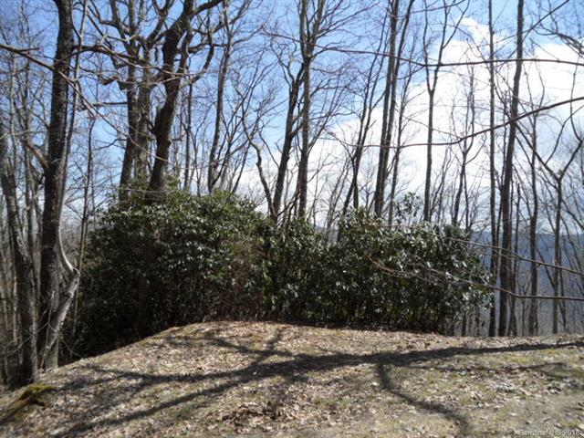 #8 Sect C Blk 2 Bent Tree Road, Maggie Valley, NC 28751 (#3387316) :: Puffer Properties