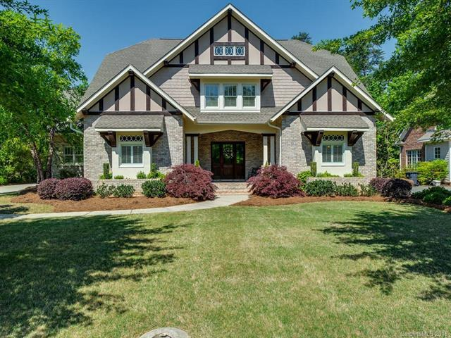 17019 Ashton Oaks Drive, Charlotte, NC 28278 (#3387342) :: Miller Realty Group